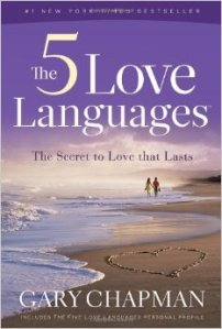 5 love languages, marriage, spouse, communication skills